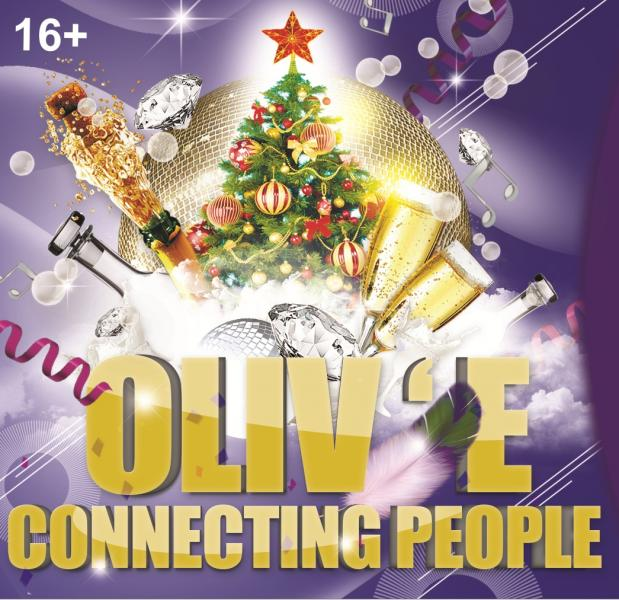 Oliv´e – connecting people